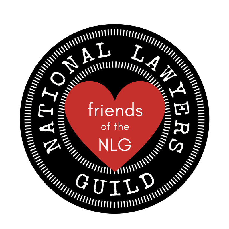 Join the Friends of the NLG!