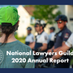 National Lawyers Guild 2020 Annual Report